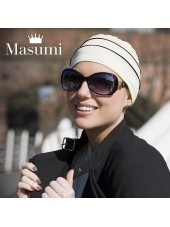 Masumi - Turbante Brooklyn (bambú)