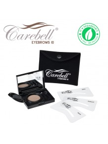 Maquillaje para Cejas Carebell Eyebrows 10