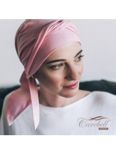 Pañuelo Smooth (cintas largas) · Carebell Headwear