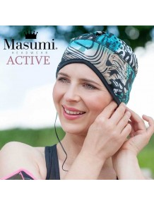 Masumi Active - Infinity Electric Green