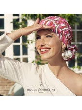 Turbante Shakti Indian Summer · Christine Headwear · Bambú