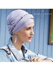 Emmy V Lavender Grey · Turbante Christine Headwear
