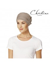 Turbante Lotus · Christine Headwear